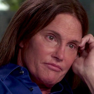 Bruce Jenner's Family at Odds Behind the Scenes: