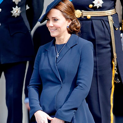 Royal Baby Overdue: Will Kate Middleton Induce Labor? An Expert Weighs In