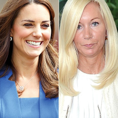 Kate Middleton's Hairstylist Visits Hospital: Will Duchess, Duke, and Princess Leave Today?