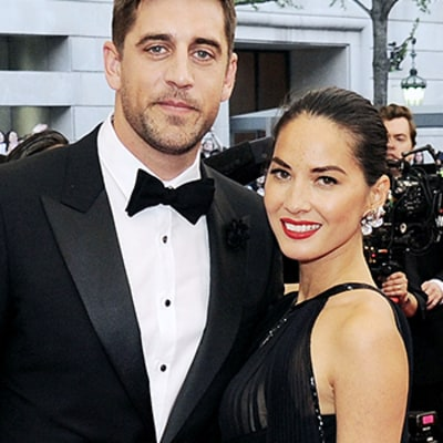 Aaron Rodgers, Derek Jeter, Dwyane Wade, and More Athletes Hit Met Gala 2015 Red Carpet With Their Hot Girlfriends, Wives: Photos