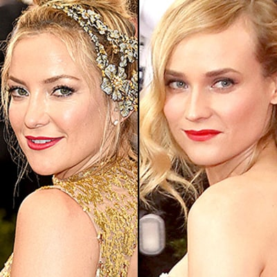 Met Gala 2015 Beauty Breakdown: Get the Hair and Makeup Looks!
