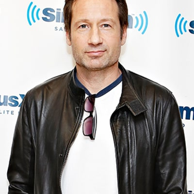David Duchovny's Top Classic Tracks