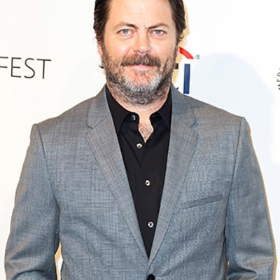 Nick Offerman: What I'm Reading