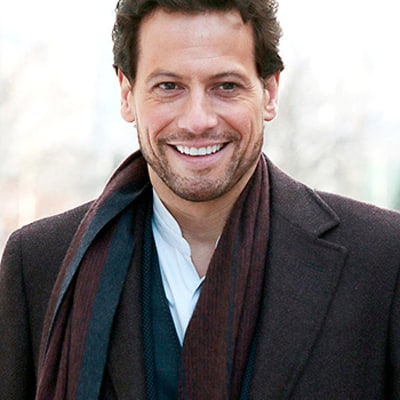 Ioan Gruffudd Pens Sweet Farewell Note to Forever Fans After Cancellation