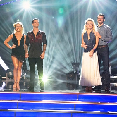 'Dancing With the Stars' Season 22 Finale Recap: Who Won the Mirrorball Trophy?