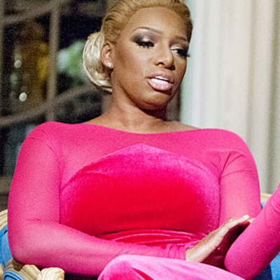 Real Housewives of Atlanta Reunion Recap: NeNe Leakes Weeps, Walks Off Set After Talking About Estranged Mom
