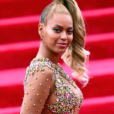 Beyonce's Longtime Hairstylist Dishes on Her Last-Minute Met Gala Change (In the Elevator!), Their Longtime Collaboration
