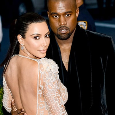 Kim Kardashian, Kanye West Will Renew Vows for First Wedding Anniversary: Find Out Where!