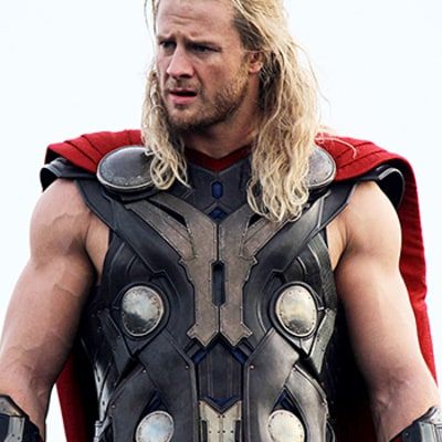 Chris Hemsworth's Stunt Double Explains What It Takes to Look Like Thor