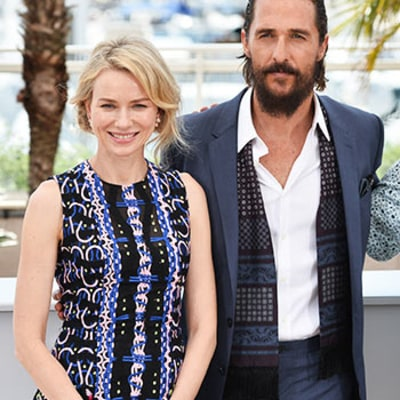 Matthew McConaughey's Film The Sea of Trees Booed, Laughed at During Cannes Film Festival: Read His Reaction!