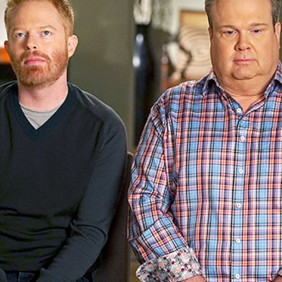 Modern Family Season 6 Finale: Eric Stonestreet Dishes About the Funny Twist to Mitchell's