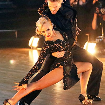 Nastia Liukin Reflects on Dancing With the Stars: