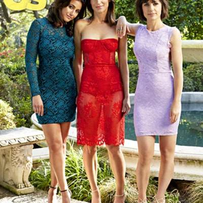 Entourage's Leading Ladies Dish on Movie's Cameos by Billy Bob Thornton and Jessica Alba