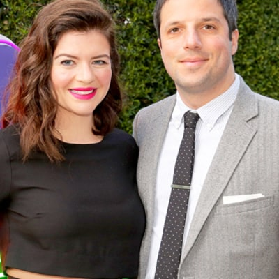 Casey Wilson Gives Birth to First Child — a Baby Boy!