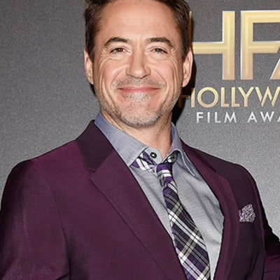 Robert Downey Jr. Moves Same Furniture to Every House He Rents While on Location for Films