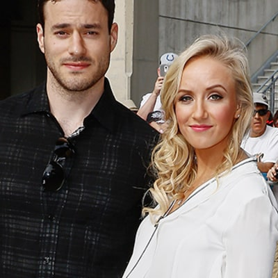 Nastia Liukin Dishes on Engagement to Matthew Lombardi: