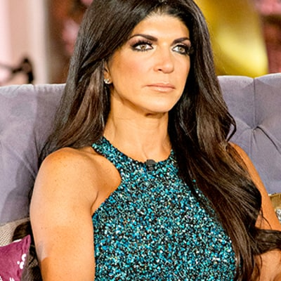 Teresa Giudice Must Pay 25 Percent of RHONJ Bravo Salary, Give Up Maserati to Government