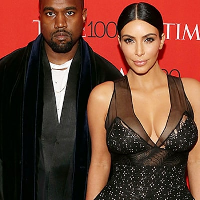 Kim Kardashian, Kanye West Expecting a Baby Boy!