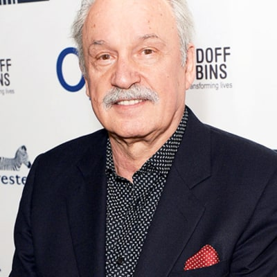 Giorgio Moroder, EDM Icon, Wants to Write a