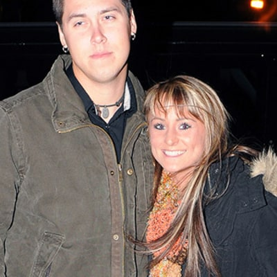 Leah Messer and Jeremy Calvert of Teen Mom 2 Have Finalized Their Divorce