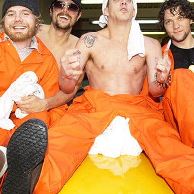 Johnny Knoxville, Steve-O, Bam Margera Remember Ryan Dunn on What Would Have Been His 38th Birthday