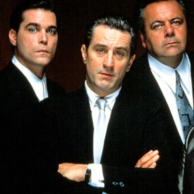 GoodFellas and Women: A Female Film Critic on Kyle Smith's