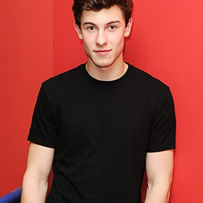 Shawn Mendes Thought He Was a Wizard: 25 Things You Don't Know About Me