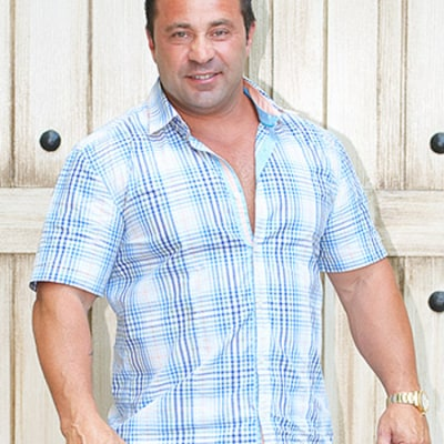 Joe Giudice Begins Filming Bravo Special With Daughters: Details