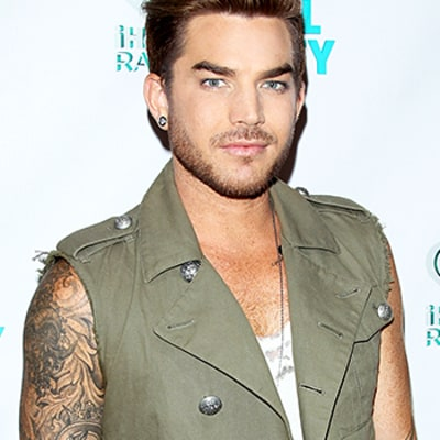 Adam Lambert's Top Trippy Tracks