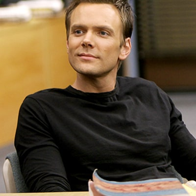 Joel McHale: We'll Do a Community Movie - as Soon as Dan Harmon Writes One