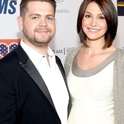 Jack Osbourne, Wife Lisa Welcome Second Baby Daughter, Andy Rose: Details!
