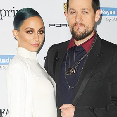 Nicole Richie Shares Adorable Video of Joel Madden Dancing With Kids: Watch!