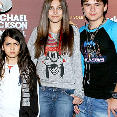 Michael Jackson's Kids Six Years After His Death: Where Are They Now?