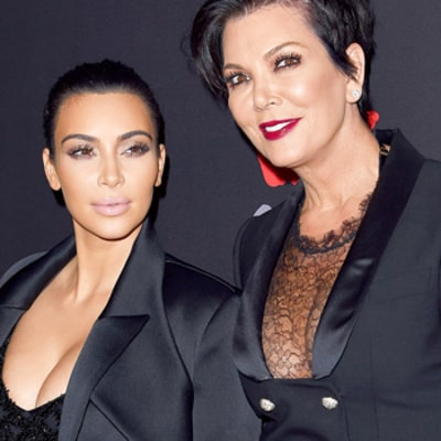 Kim Kardashian, Kris Jenner Snub ALS Ice Bucket Challenge Creators' Wives: We Just Wanted to