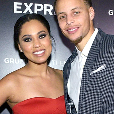 Stephen Curry, Pregnant Wife Ayesha's Baby Gender Revealed: It's a Girl!