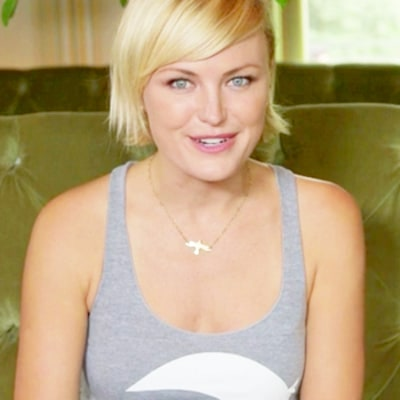 Malin Akerman Shares Her Six Tips to Keep Kids Occupied This Summer: Watch