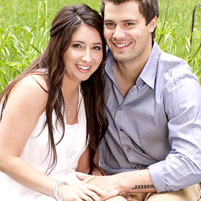 Levi Johnston: I Support Pregnant Ex Bristol Palin, She's
