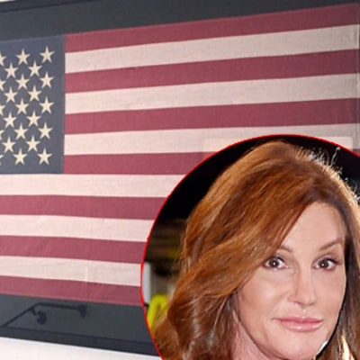 Caitlyn Jenner Is
