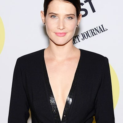 Cobie Smulders Breaks Her Leg, Has to Be Recast in HBO's Anita Hill Movie Confirmation