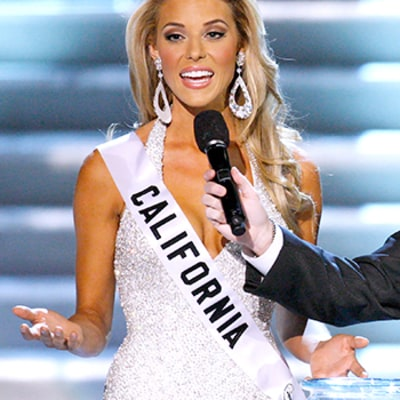 The Biggest Beauty Pageant Fails Ever: Watch Trips, Flubs, and More!
