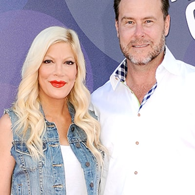 Tori Spelling, Dean McDermott Are Not Moving Homes to Downsize:
