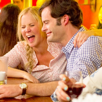 Trainwreck Review: Amy Schumer's