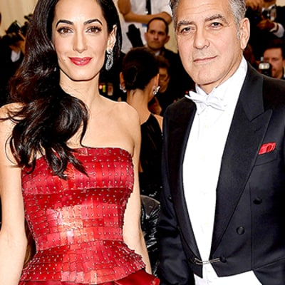 George Clooney and Amal Alamuddin Are Trying for a Baby