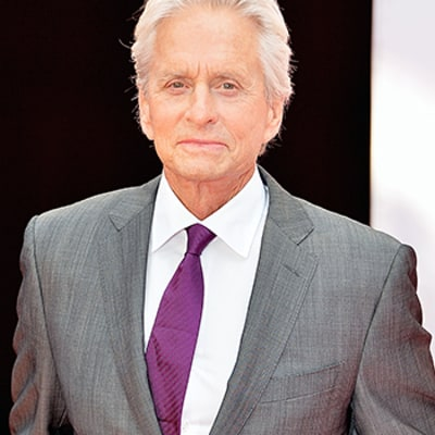 Michael Douglas Lived With Danny DeVito in Acting School, Makes His Own Wine: 25 Things You Don't Know About Me