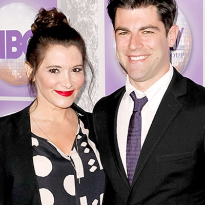 New Girl's Max Greenfield, Wife Tess Sanchez Welcome Baby No. 2: Find Out His Name!