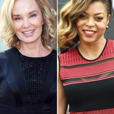 Emmy Nominees of 2015 React to Their Nods: Jessica Lange, Taraji P. Henson, and More!