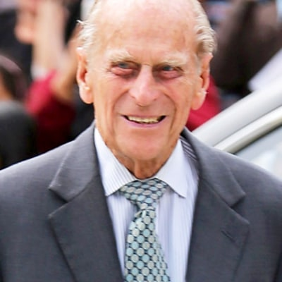 Prince Philip Awkwardly Asks Women