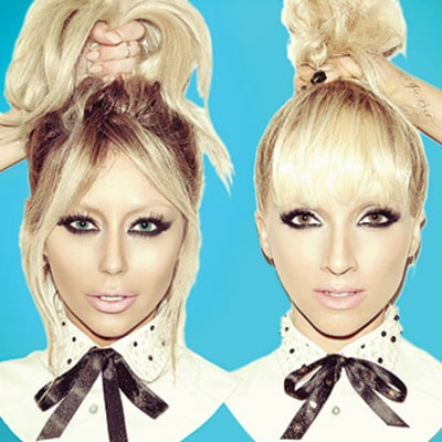 Danity Kane's Aubrey O'Day Has New Band, Sexy Music Video: Watch dumblonde's
