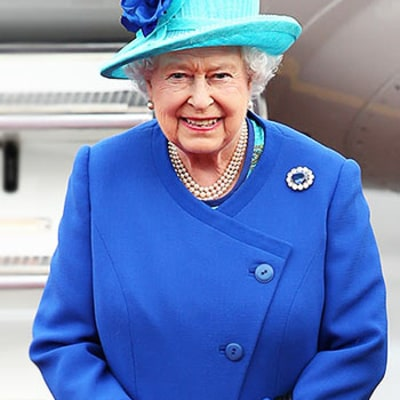 Buckingham Palace Slams Resurfaced Photos of Queen Elizabeth Giving Nazi Salute as Child: It's