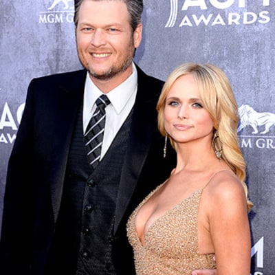 Blake Shelton, Miranda Lambert Divorce Finalized Hours After Split Announcement